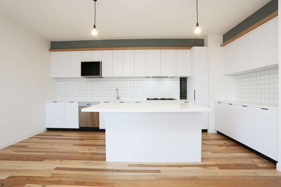 Second view of Homely apartment listing, 501/28 Curzon Street, West Melbourne VIC 3003