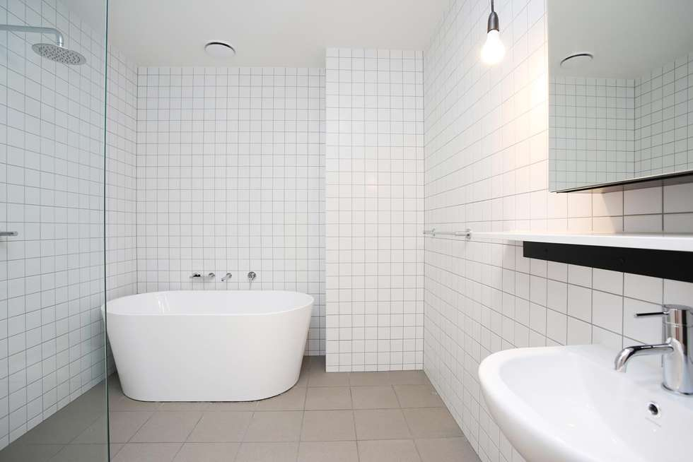 Third view of Homely apartment listing, 501/28 Curzon Street, West Melbourne VIC 3003