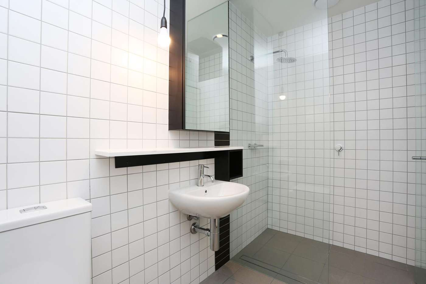 Sixth view of Homely apartment listing, 501/28 Curzon Street, West Melbourne VIC 3003