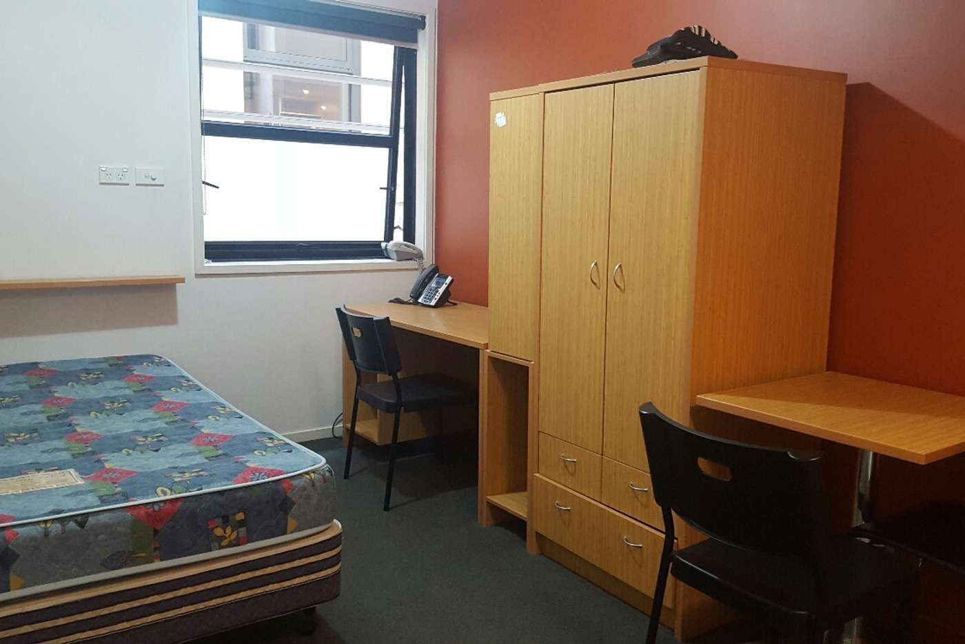 Fifth view of Homely studio listing, 510/268 Flinders Street, Melbourne VIC 3000
