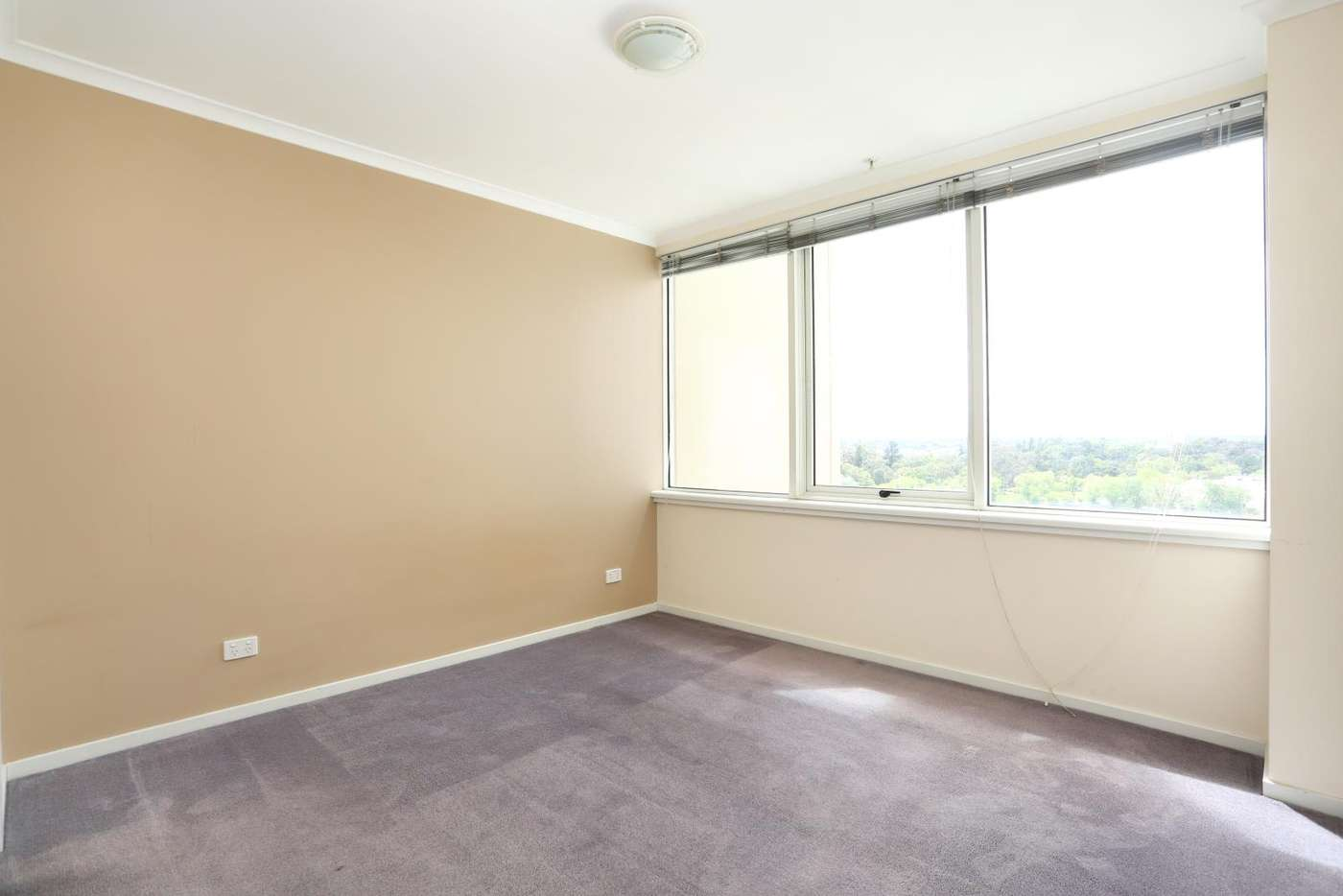 Sixth view of Homely apartment listing, 167/416 St Kilda Road, Melbourne VIC 3004