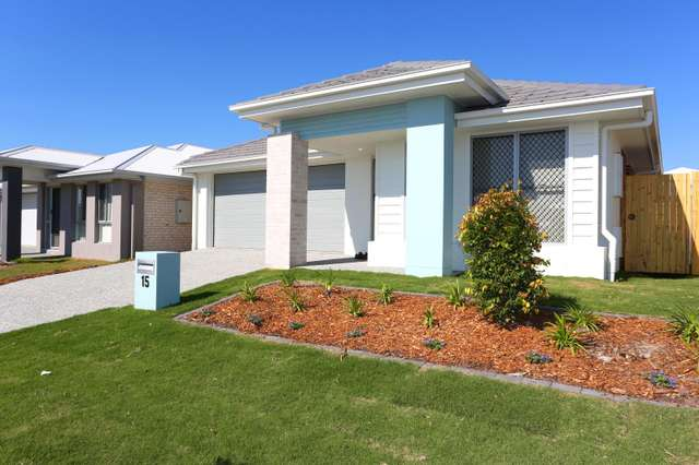 15 Mica Street, Yarrabilba QLD 4207