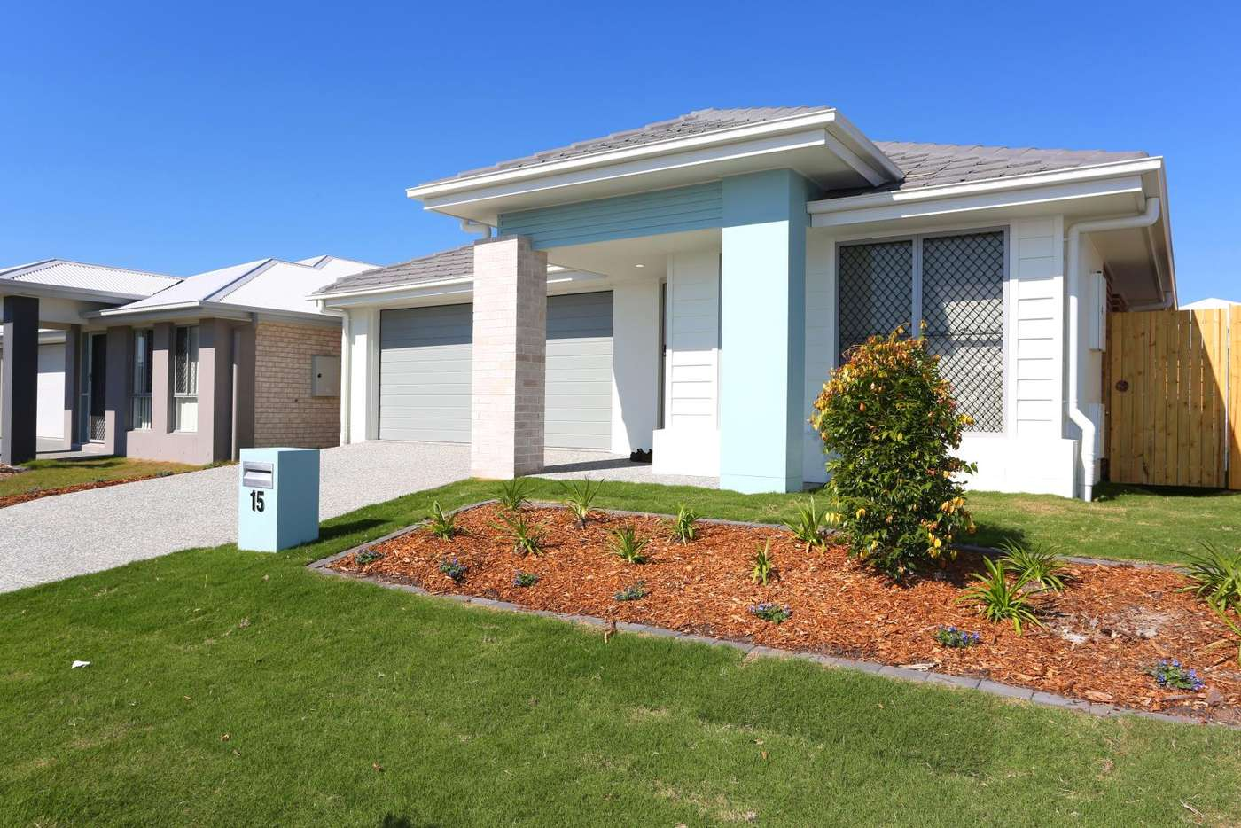 Main view of Homely house listing, 15 Mica Street, Yarrabilba QLD 4207
