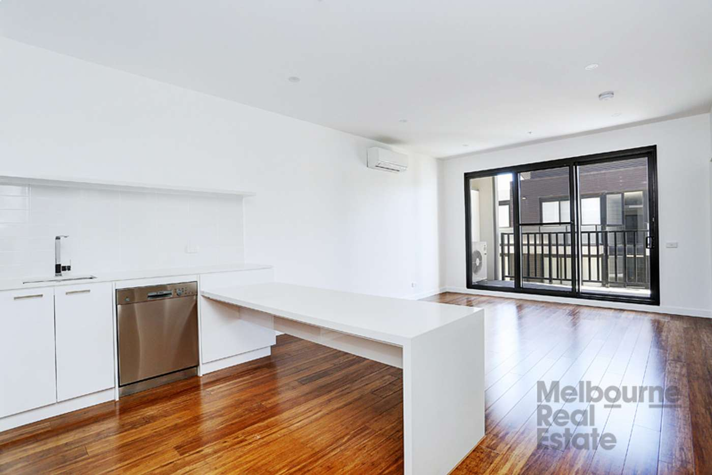 Main view of Homely apartment listing, 106/3 Duggan Street, Brunswick West VIC 3055