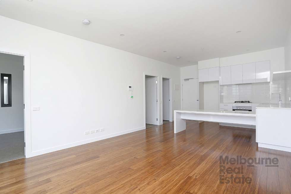 Third view of Homely apartment listing, 106/3 Duggan Street, Brunswick West VIC 3055