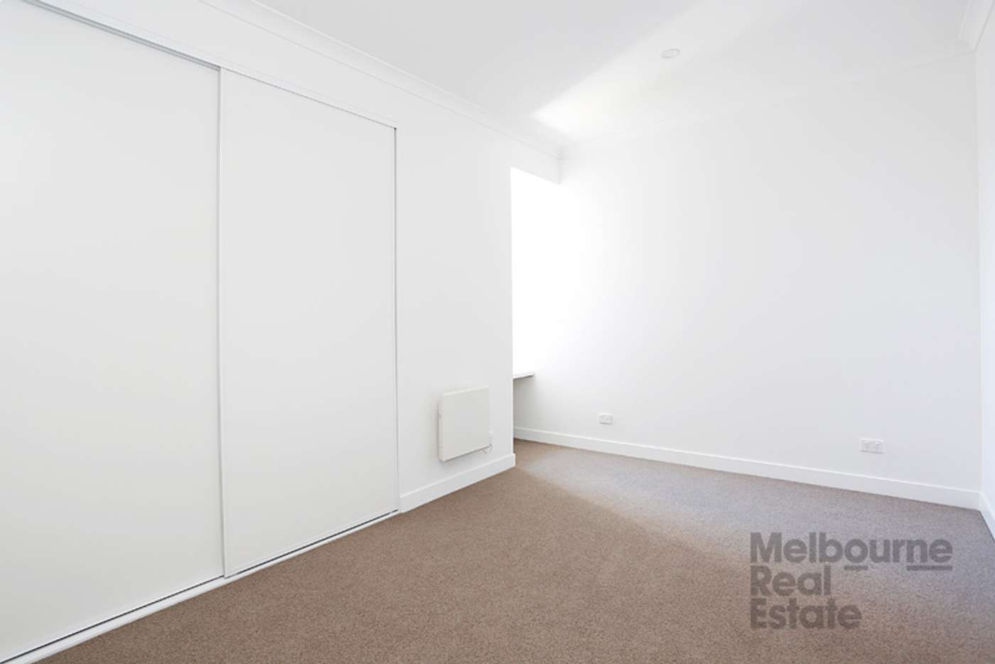 Fifth view of Homely apartment listing, 106/3 Duggan Street, Brunswick West VIC 3055