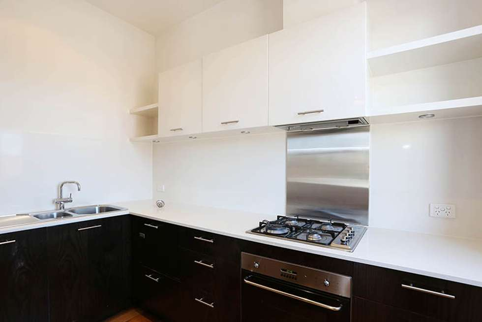 Second view of Homely apartment listing, 4/29 Manchester Lane, Parkville VIC 3052