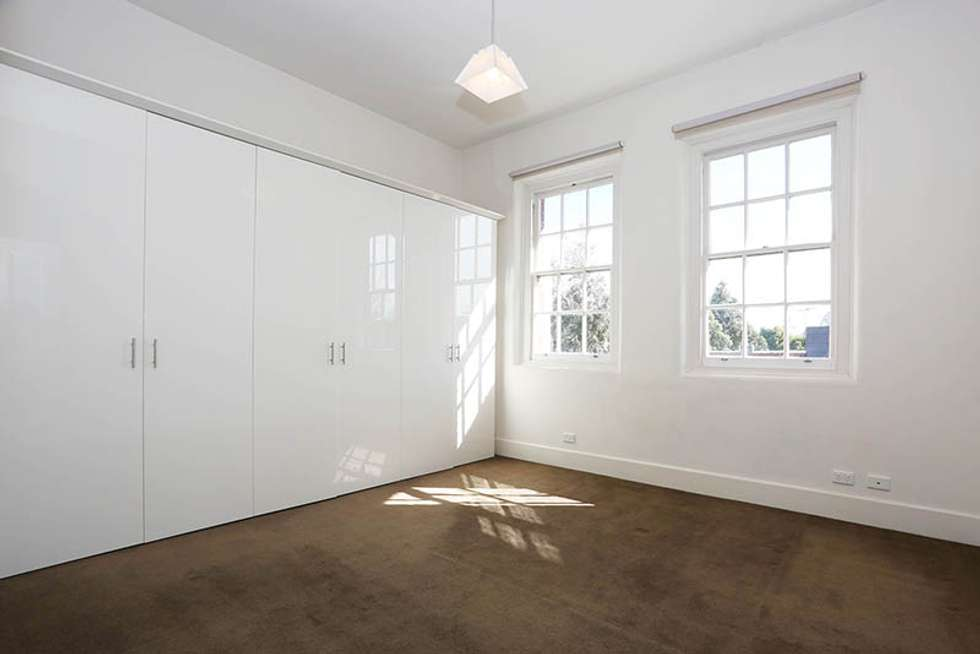 Third view of Homely apartment listing, 4/29 Manchester Lane, Parkville VIC 3052