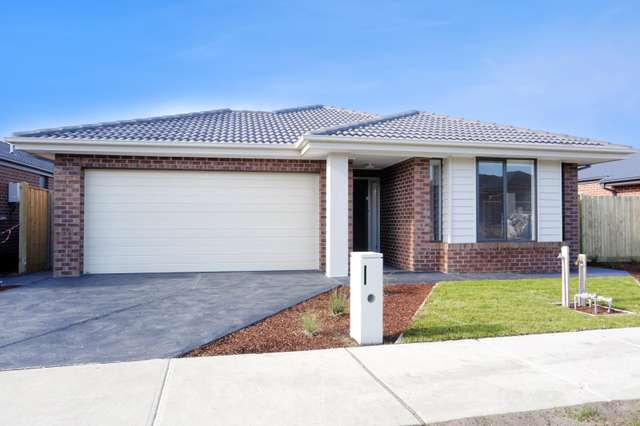 7 Harmony Place, Officer VIC 3809