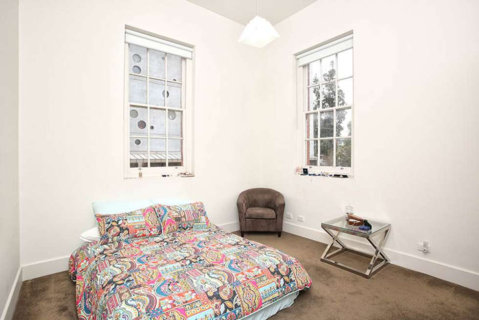 Fourth view of Homely apartment listing, 2/29 Manchester Lane, Parkville VIC 3052