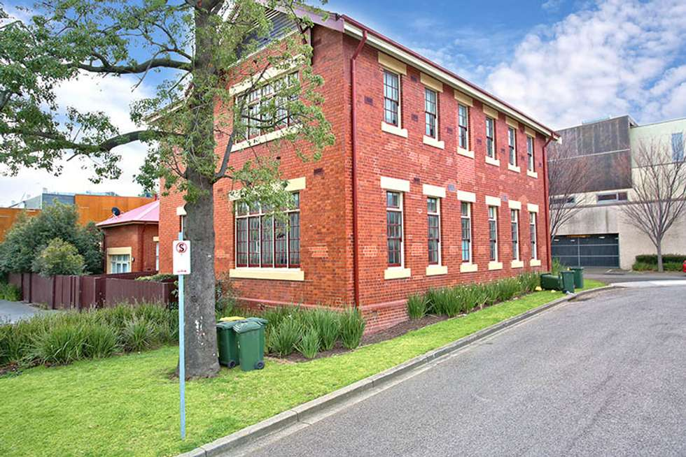 Fifth view of Homely apartment listing, 2/29 Manchester Lane, Parkville VIC 3052