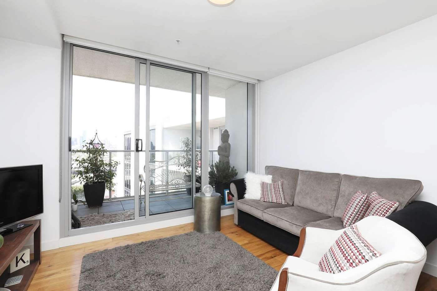 Main view of Homely apartment listing, 904/101 Bay Street, Port Melbourne, VIC 3207