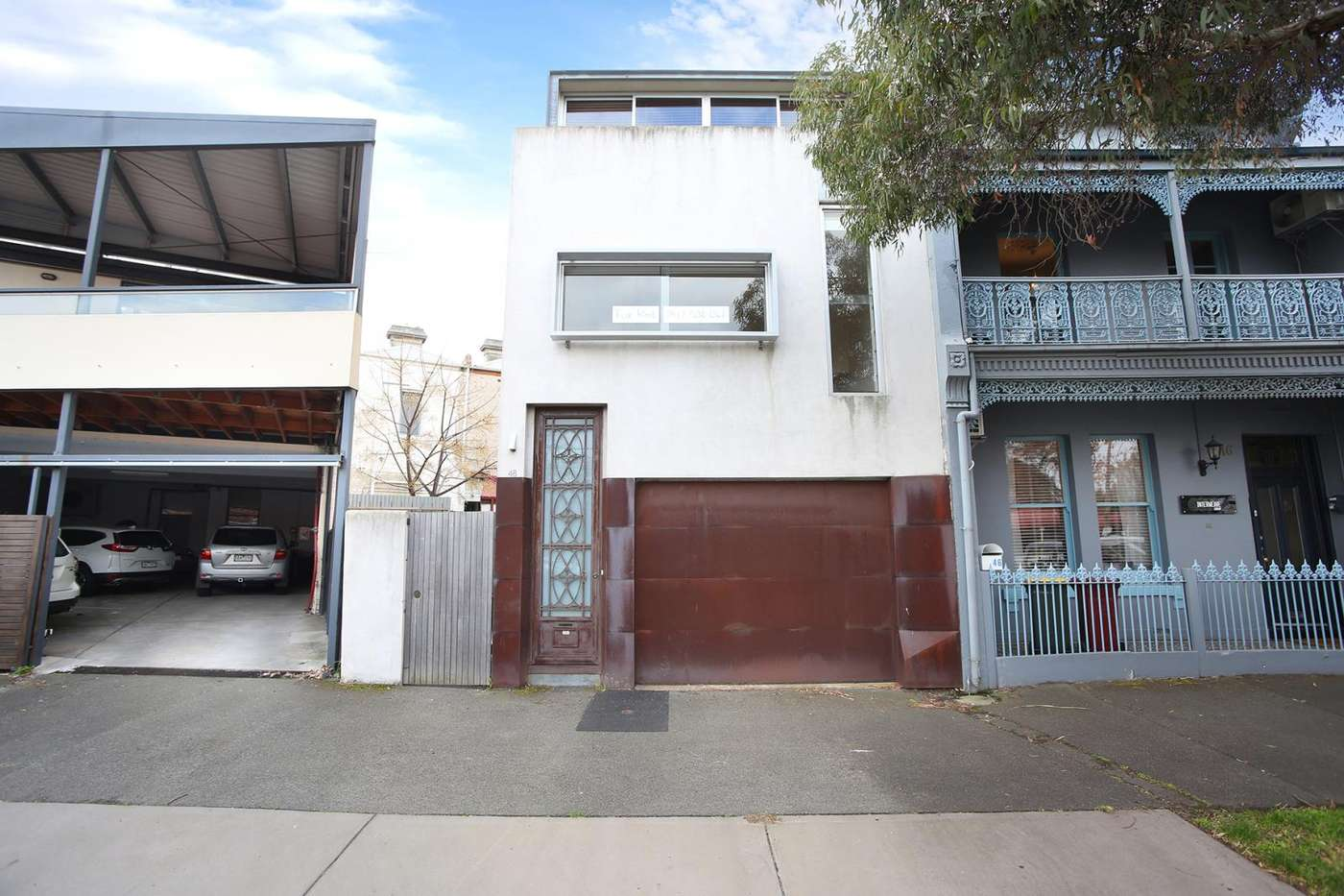 Main view of Homely apartment listing, 48 Dundas Place, Albert Park, VIC 3206