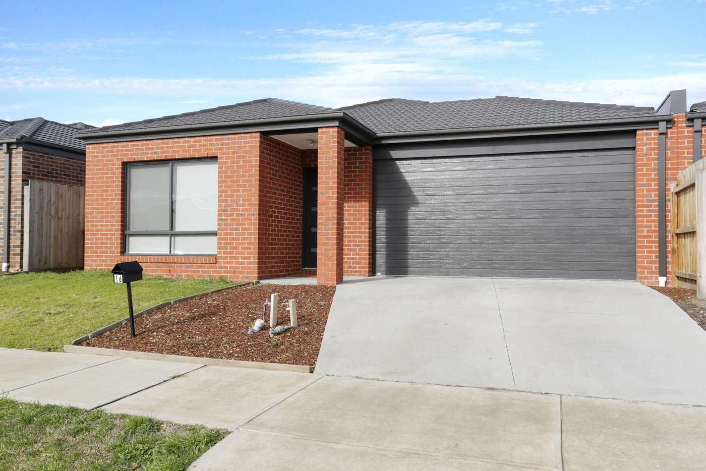 Main view of Homely house listing, 16 Chevrolet Road, Cranbourne East VIC 3977