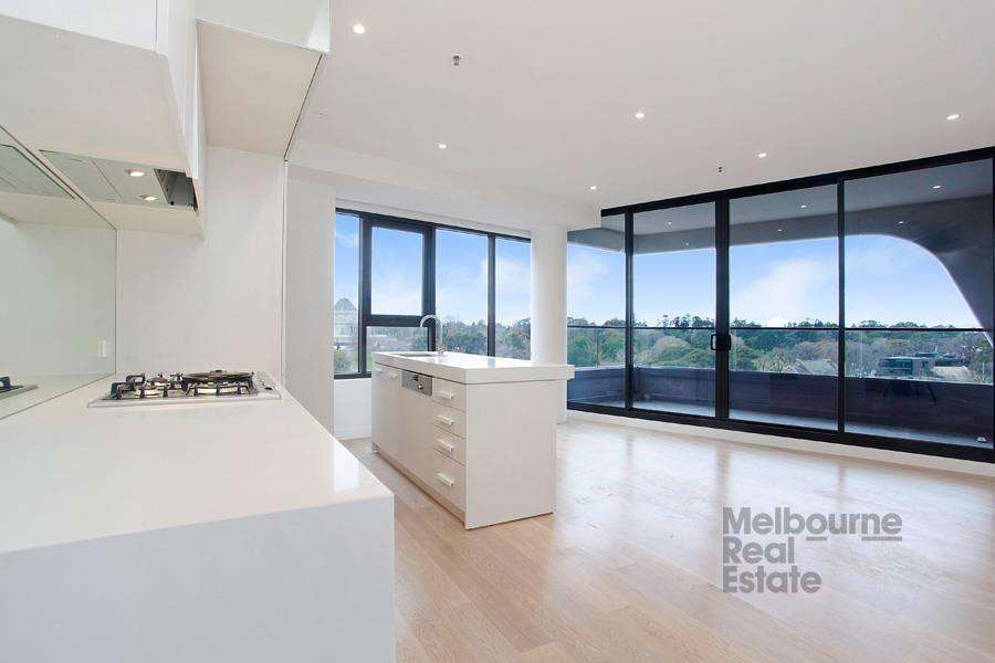 Main view of Homely apartment listing, 2106/38 Albert Road, South Melbourne, VIC 3205