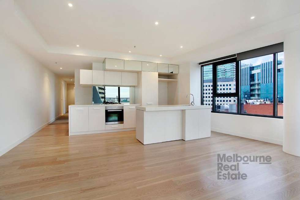 Second view of Homely apartment listing, 2106/38 Albert Road, South Melbourne VIC 3205