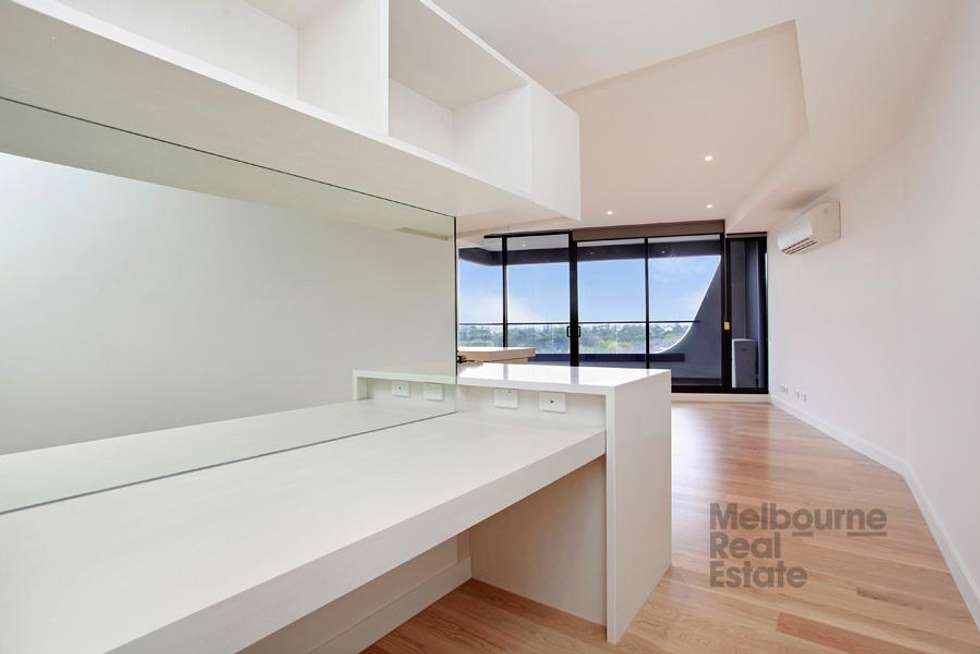 Third view of Homely apartment listing, 2106/38 Albert Road, South Melbourne VIC 3205