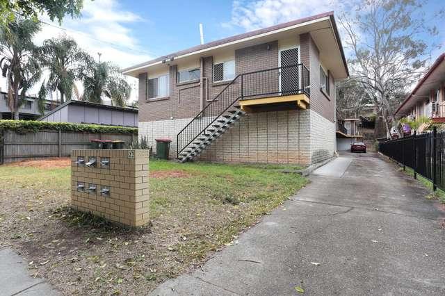 3/23 Westerham Street, Taringa QLD 4068