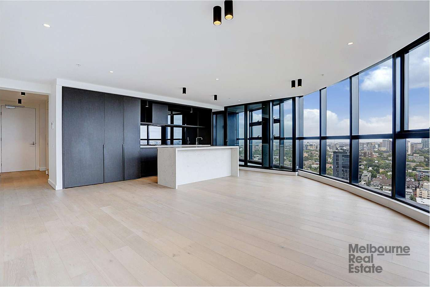 Main view of Homely apartment listing, 2802/661 Chapel Street, South Yarra VIC 3141
