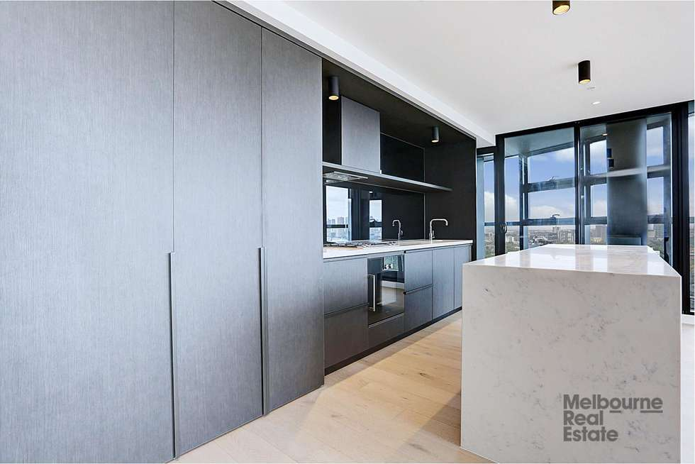 Fourth view of Homely apartment listing, 2802/661 Chapel Street, South Yarra VIC 3141