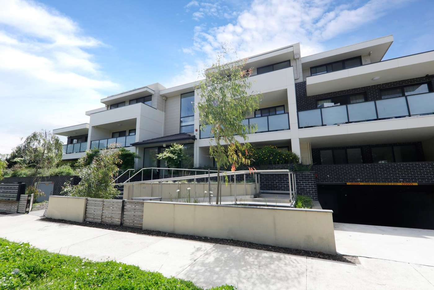 Main view of Homely unit listing, 109/519-521 High Street Road, Mount Waverley VIC 3149
