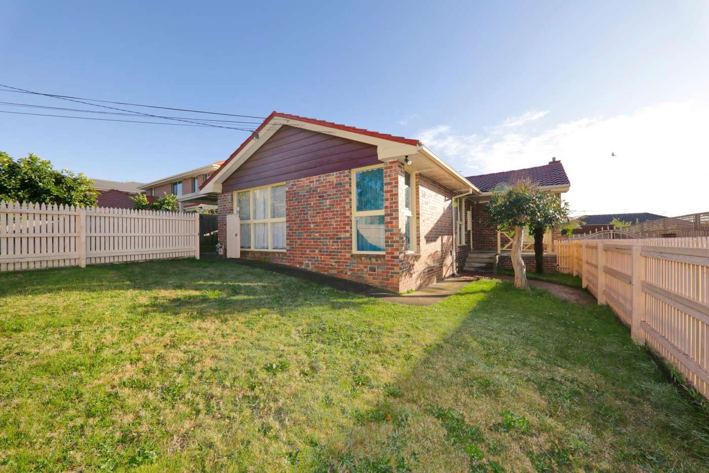 Main view of Homely unit listing, 1/21 Munro Ave, Mount Waverley VIC 3149