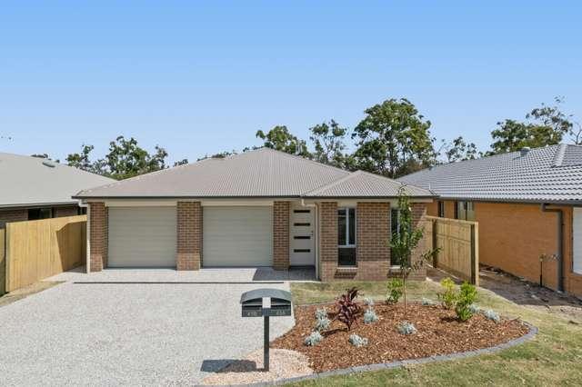 2/43 Ryrie Court, Park Ridge QLD 4125