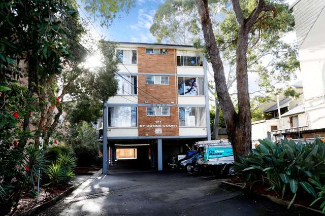 7/171 St Johns Road, Glebe NSW 2037