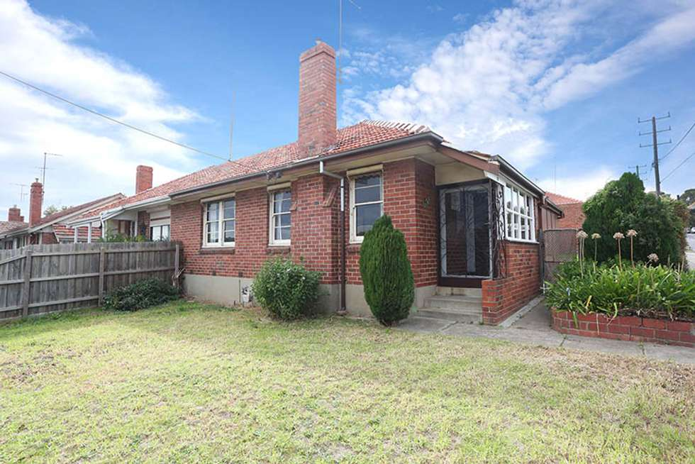 Second view of Homely house listing, 658 Murray Road, Preston VIC 3072