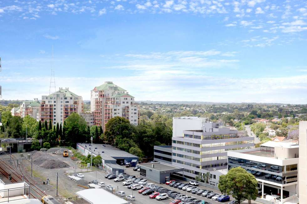 Second view of Homely apartment listing, 712/3 Herbert Street, St Leonards NSW 2065