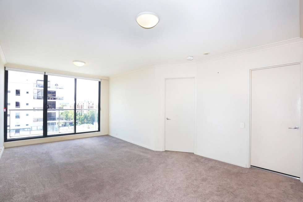Third view of Homely apartment listing, 712/3 Herbert Street, St Leonards NSW 2065