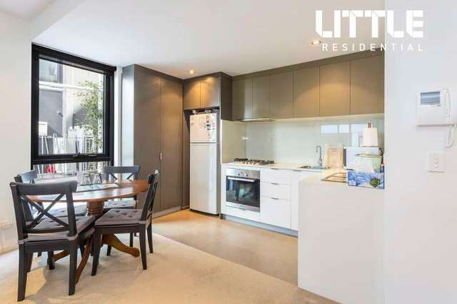 110/1 Encounter Way, Docklands VIC 3008