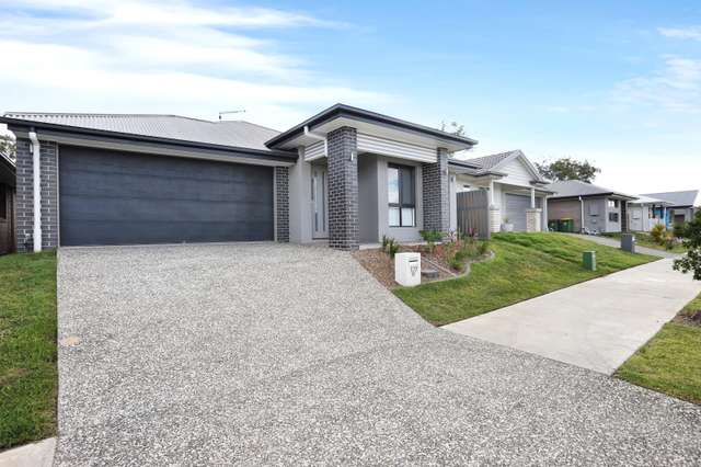 127 Killara Boulevard, Logan Reserve QLD 4133