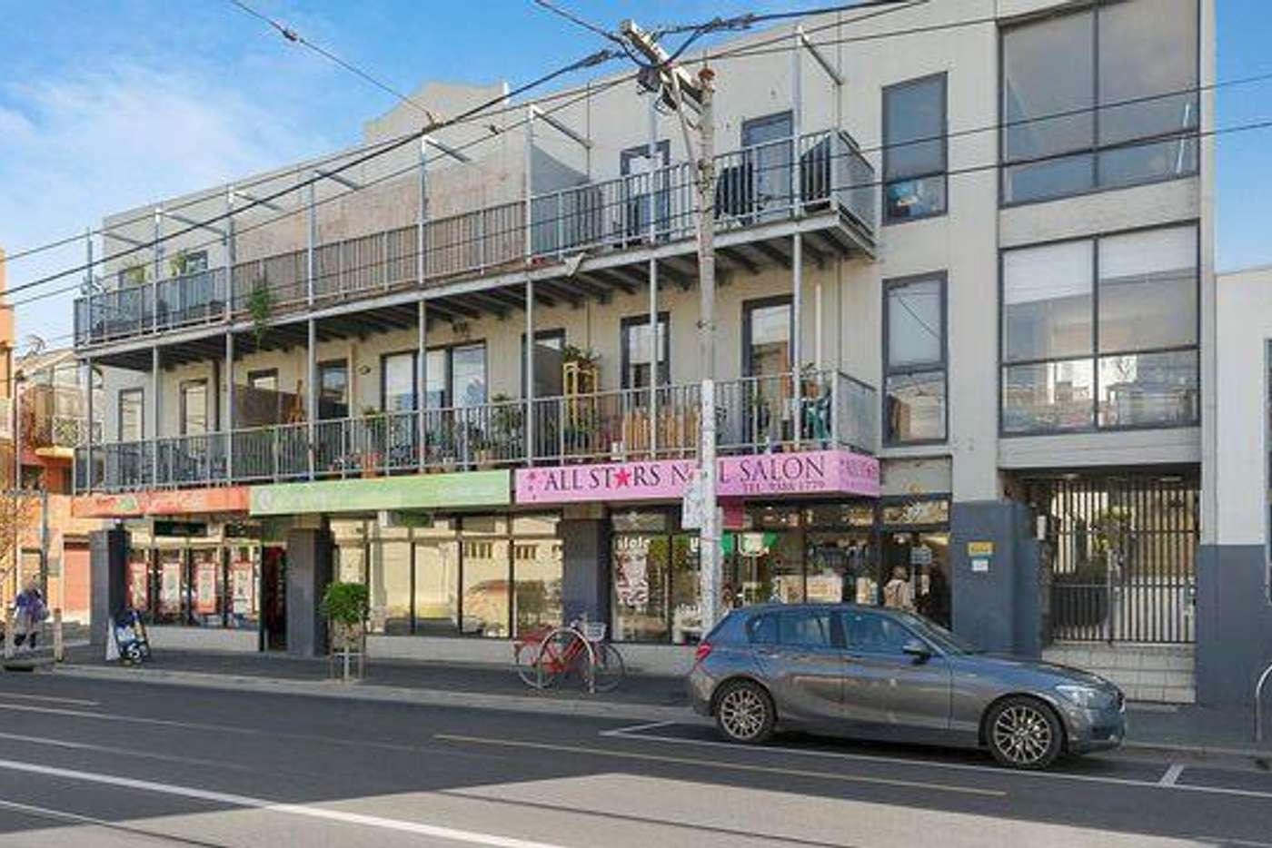 Main view of Homely unit listing, 7/395 Lygon Street, Brunswick East VIC 3057