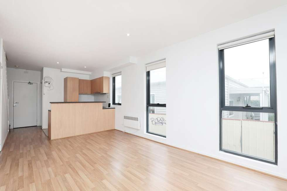 Second view of Homely unit listing, 7/395 Lygon Street, Brunswick East VIC 3057