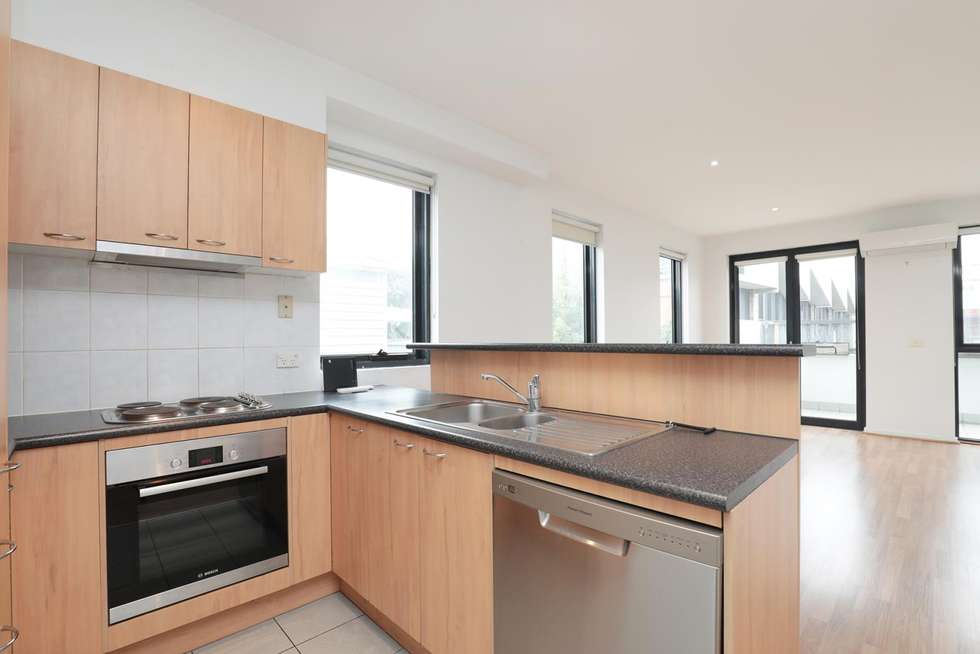 Third view of Homely unit listing, 7/395 Lygon Street, Brunswick East VIC 3057