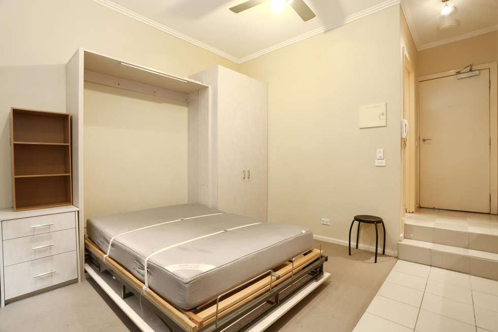 Fourth view of Homely studio listing, 65 Elizabeth St, Melbourne VIC 3000