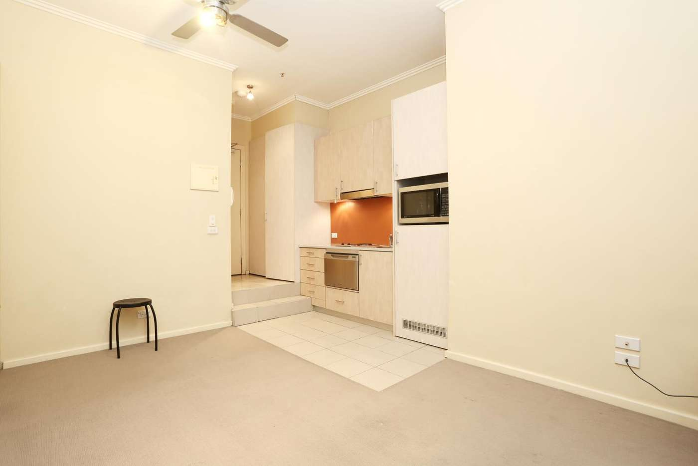 Sixth view of Homely studio listing, 65 Elizabeth St, Melbourne VIC 3000