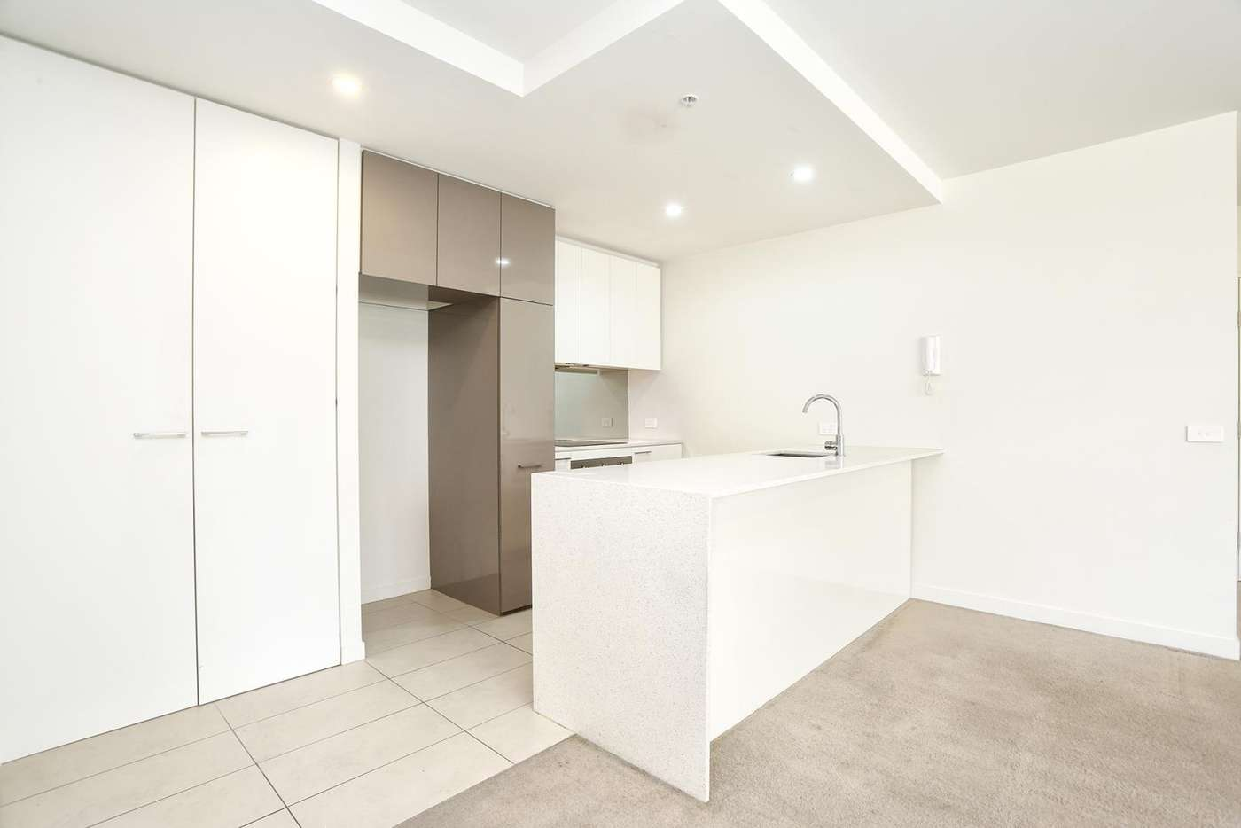 Main view of Homely apartment listing, 4001/189 Weston Street, Brunswick East VIC 3057
