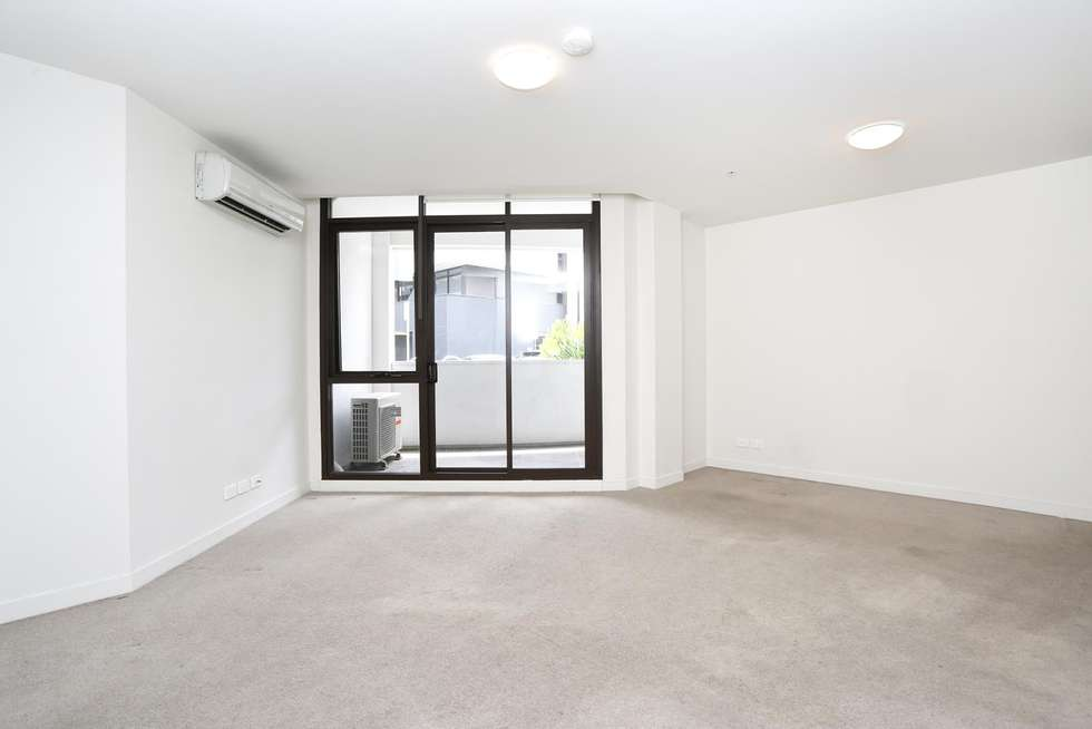 Second view of Homely apartment listing, 4001/189 Weston Street, Brunswick East VIC 3057