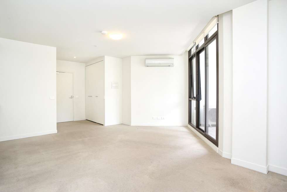 Third view of Homely apartment listing, 4001/189 Weston Street, Brunswick East VIC 3057