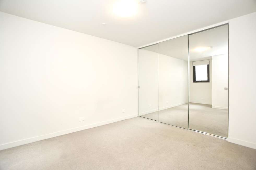 Fourth view of Homely apartment listing, 4001/189 Weston Street, Brunswick East VIC 3057