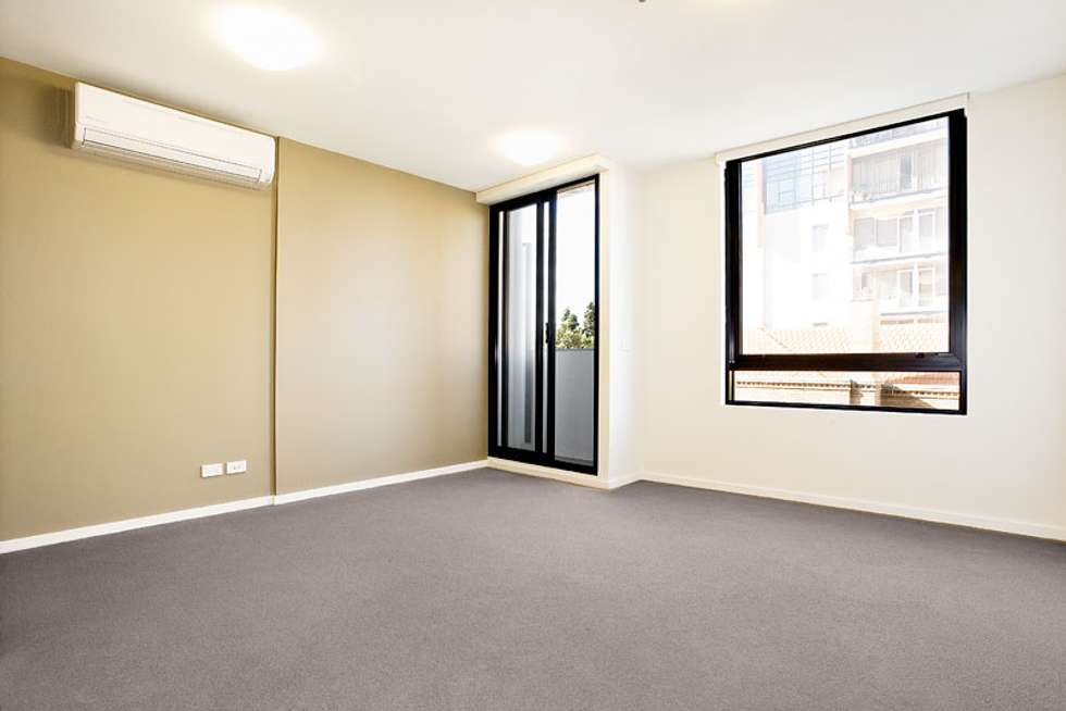 Third view of Homely apartment listing, 1108/594 St Kilda Road, Melbourne VIC 3004