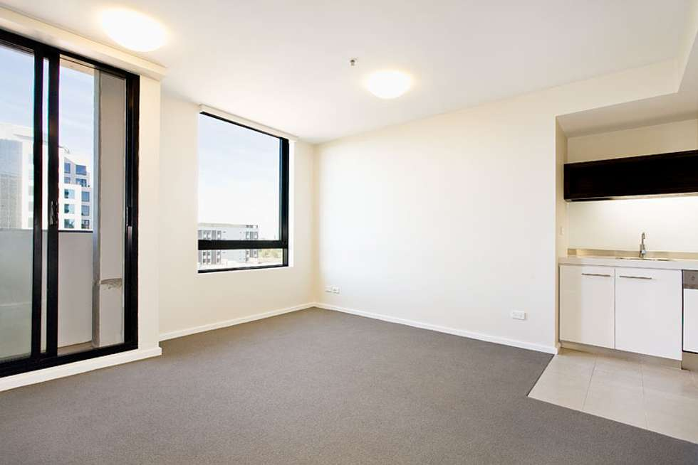 Fourth view of Homely apartment listing, 1108/594 St Kilda Road, Melbourne VIC 3004