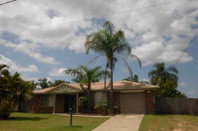 36 Indica Crescent, Regents Park QLD 4118