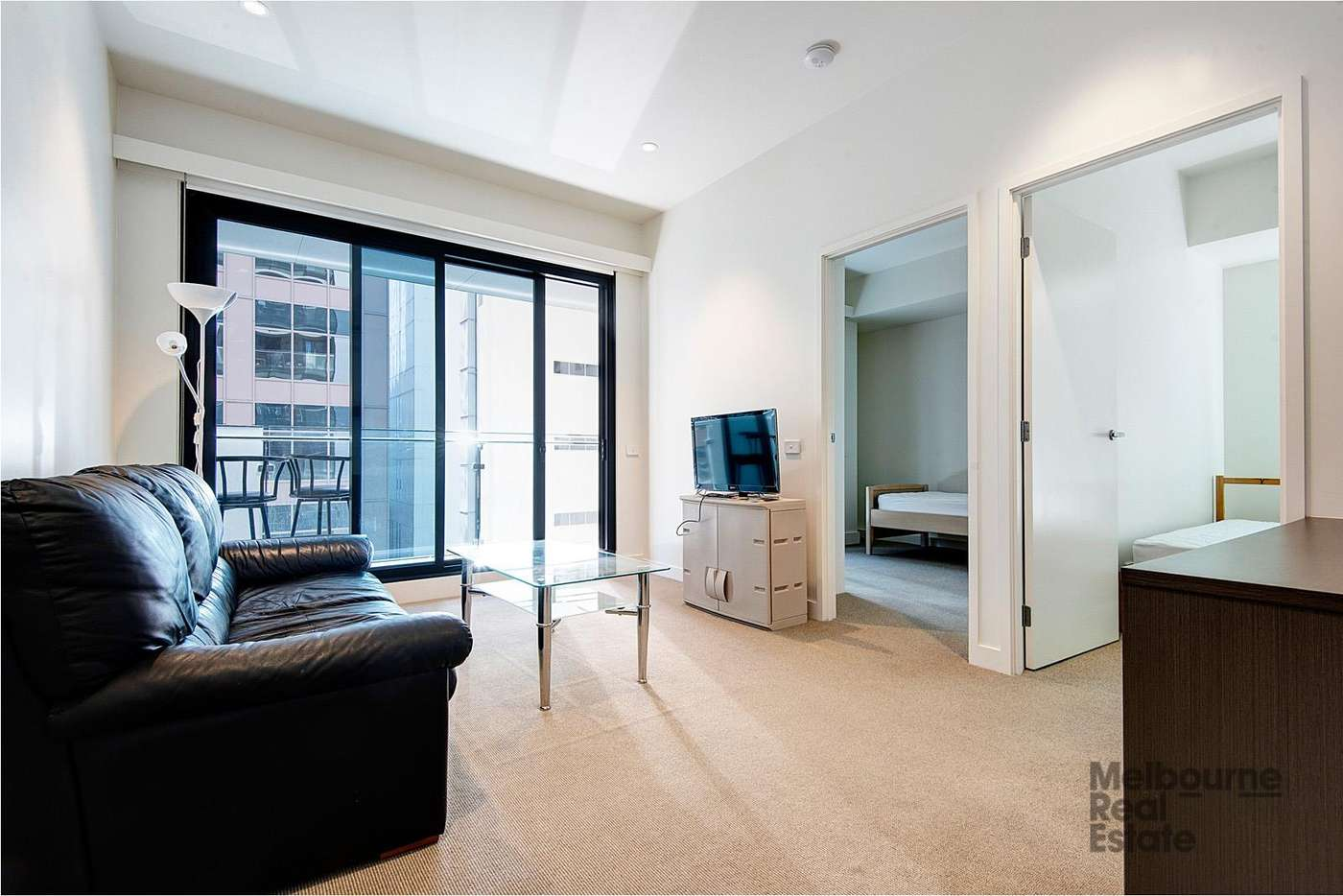 Main view of Homely apartment listing, 714/199 William Street, Melbourne VIC 3000