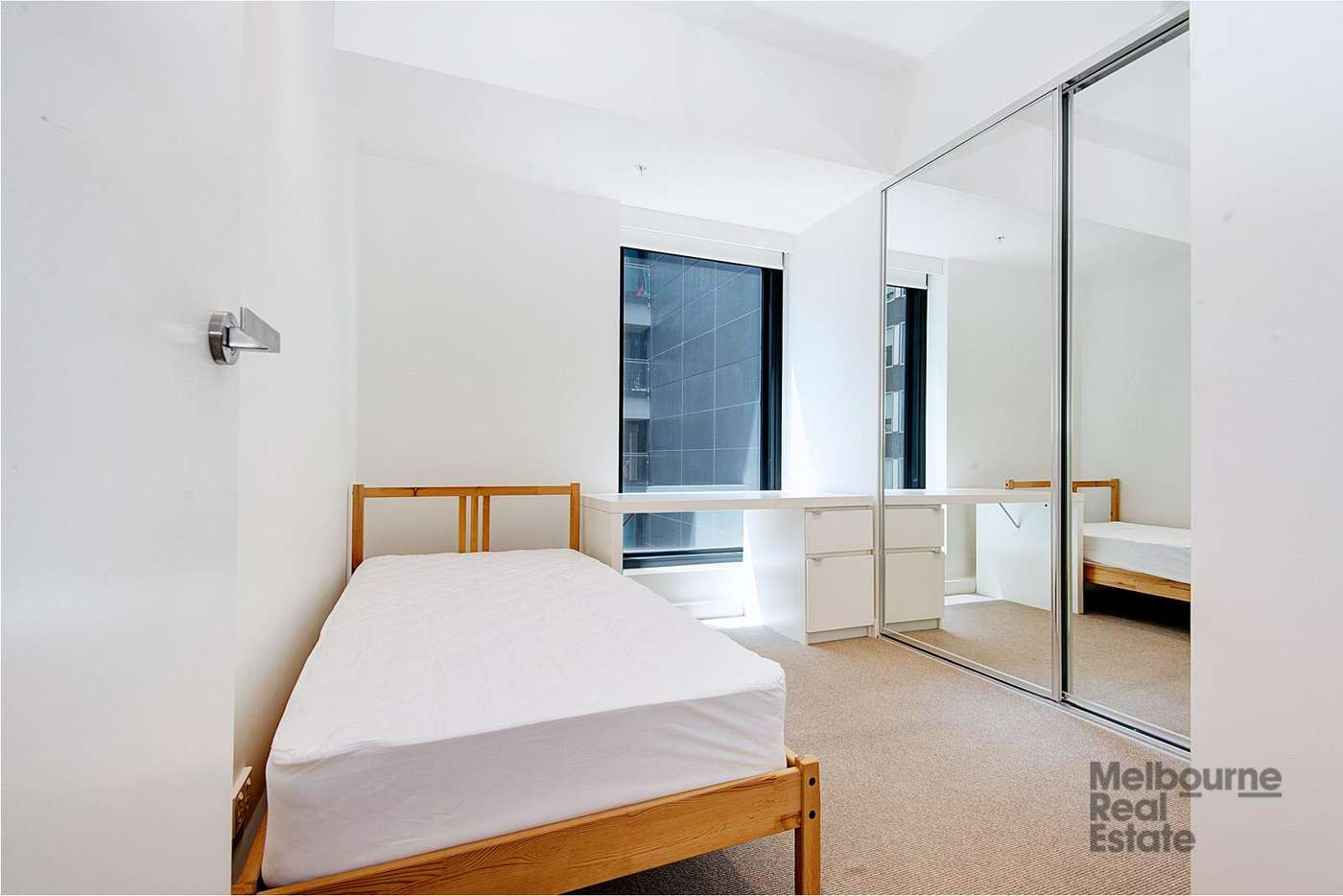 Sixth view of Homely apartment listing, 714/199 William Street, Melbourne VIC 3000