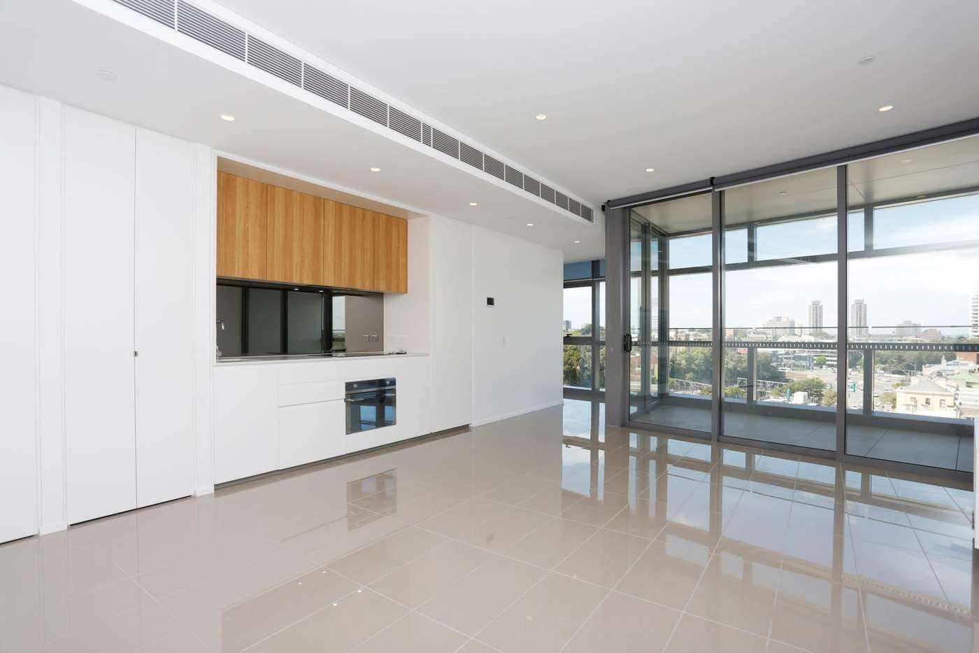 Main view of Homely unit listing, E1001/85 O'connor Street, Chippendale, NSW 2008