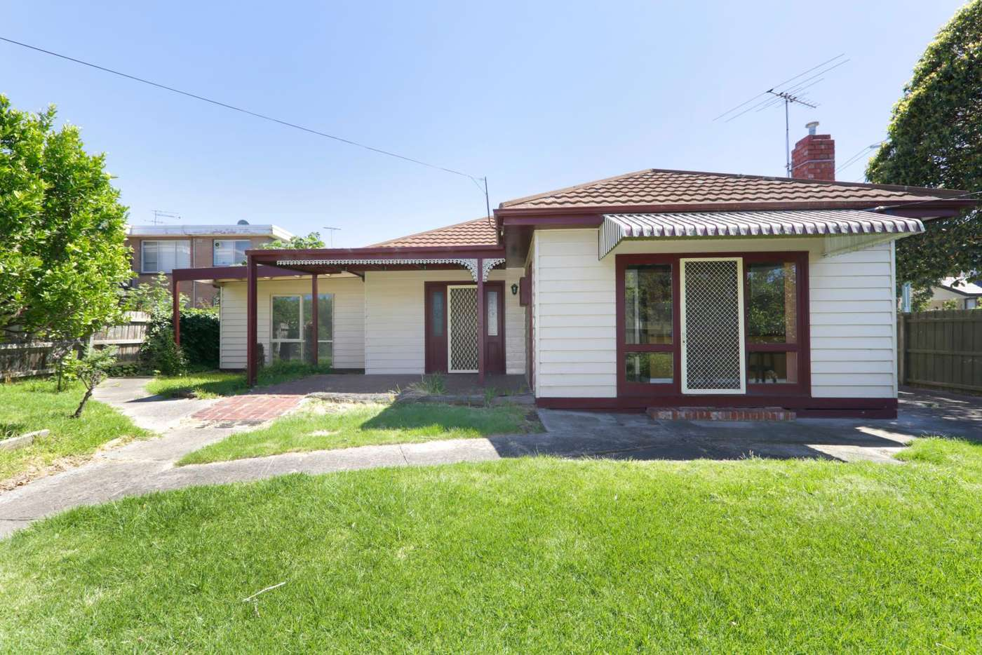 Main view of Homely house listing, 63 Berkeley Street, Huntingdale VIC 3166