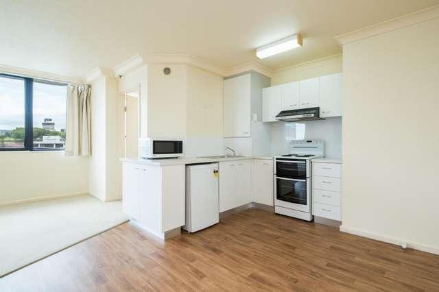 62/293 North Quay, Brisbane City QLD 4000